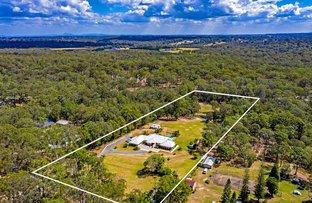 Picture of 208 Alperton Road, Burbank QLD 4156