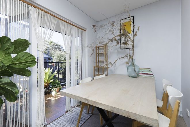 Picture of 3/14 Arcadia Street, COOGEE NSW 2034