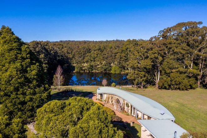 Picture of 121 Frith Mill Road, LYONVILLE VIC 3461