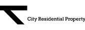 Logo for City Residential Property