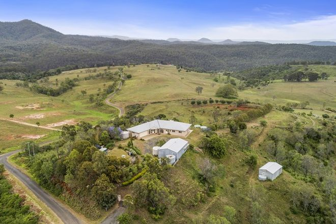 "Picture of ""Hillside House"", ROCKMOUNT QLD 4344"