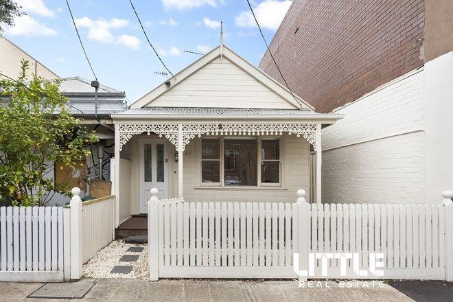 Picture of 82 Chestnut Street, CREMORNE VIC 3121