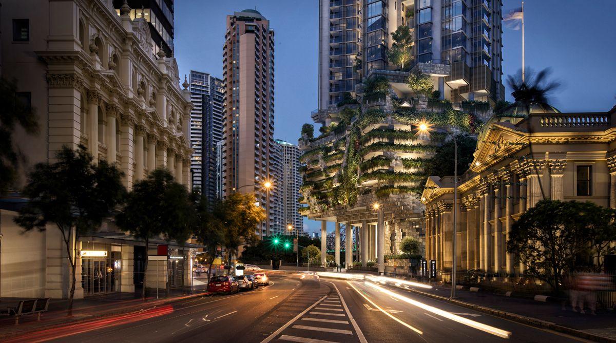 443 Queen Street, Brisbane City, QLD 4000, Image 0