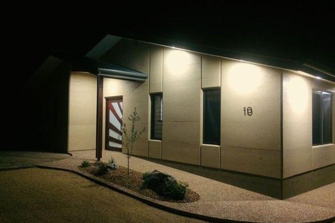 Picture of 10 Sanderson Road, GLEN APLIN QLD 4381