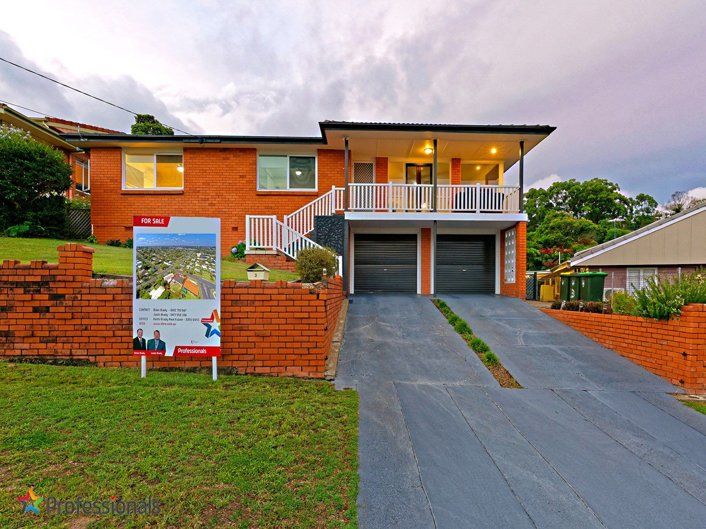 3 Redwood Street, Stafford Heights QLD 4053, Image 0