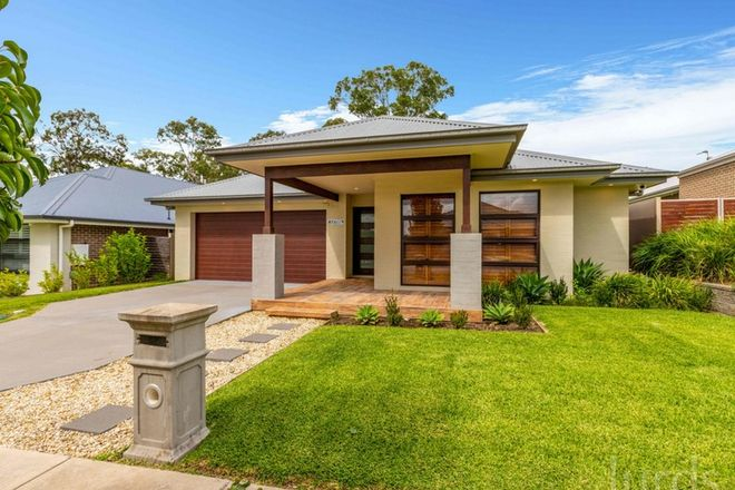 Picture of 16 Ainsworth Crescent (Huntlee), NORTH ROTHBURY NSW 2335