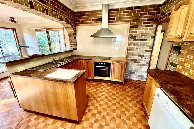 Picture of 12 Blackbutt Avenue, LUGARNO NSW 2210