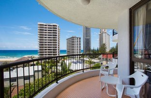 Picture of 16/10 Wharf Road, Surfers Paradise QLD 4217