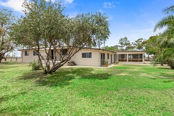 Picture of 180 Hayden Street, DALBY QLD 4405