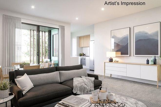 Picture of 101/187-191 Michael Street, JESMOND NSW 2299