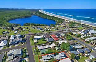 55 GIBBON STREET, Lennox Head NSW 2478