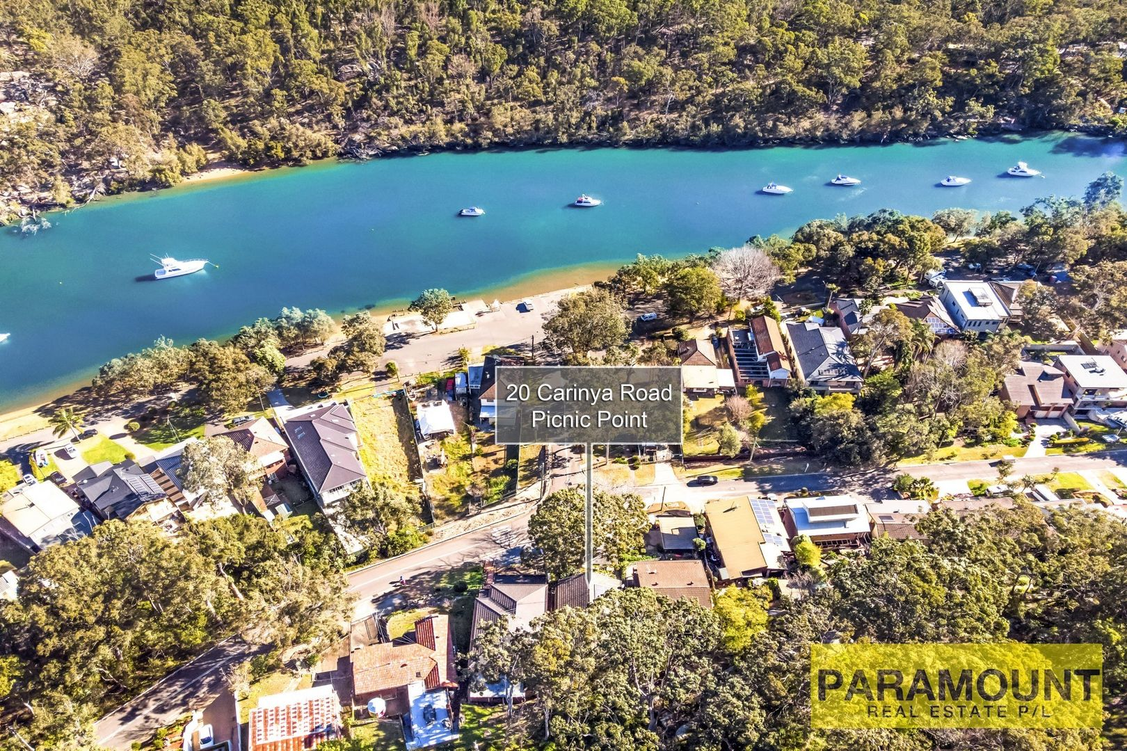 20 Carinya Road, Picnic Point NSW 2213, Image 1