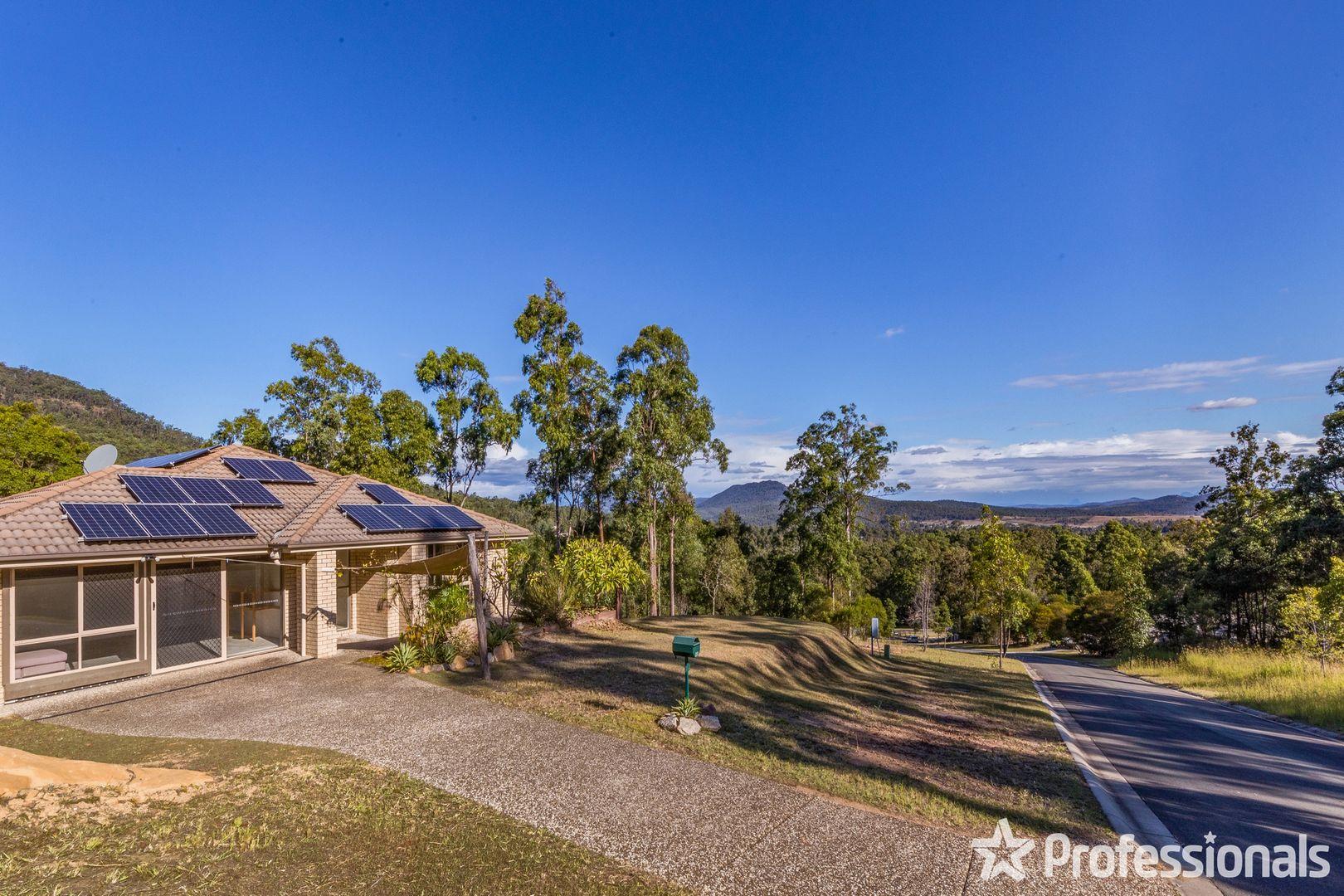 195 Fenwick Road, Boyland QLD 4275, Image 1