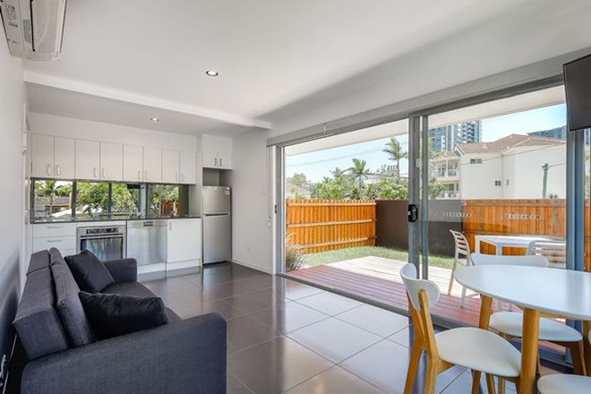 Picture of 2/15 Gordon Street, MILTON QLD 4064