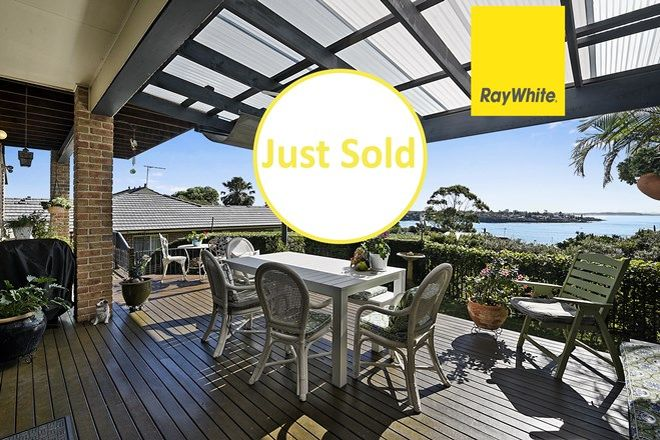 Picture of 1 Mary Street, BUNDEENA NSW 2230