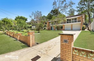 Picture of 26 Cassandra Street, Chapel Hill QLD 4069