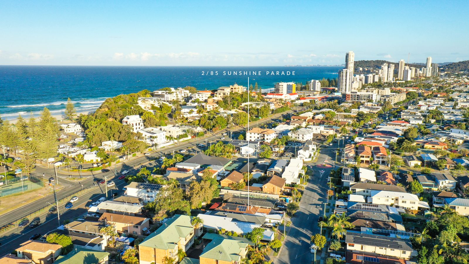 2/85 Sunshine Parade, Miami QLD 4220, Image 1