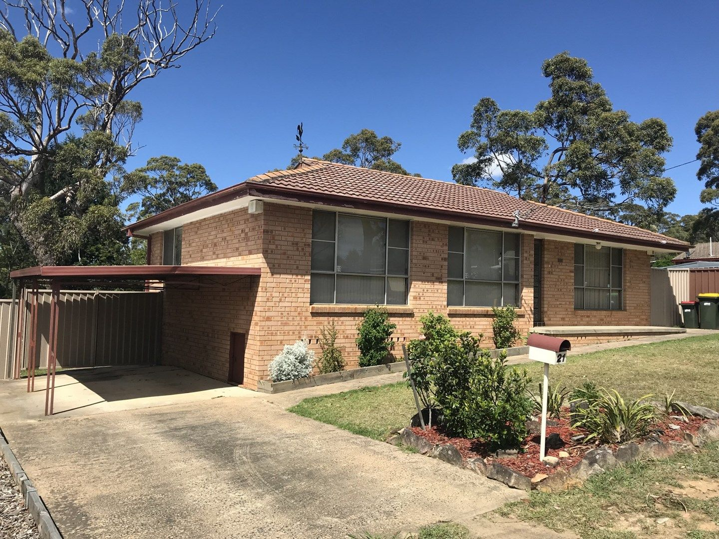 21 King Street, Hill Top NSW 2575, Image 0