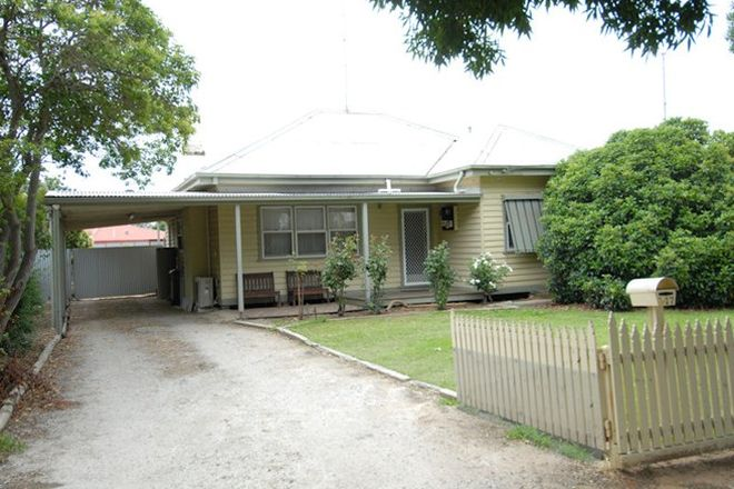Picture of 347 SLOANE STREET, DENILIQUIN NSW 2710