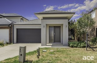 Picture of 31 Maldon Street, Williams Landing VIC 3027