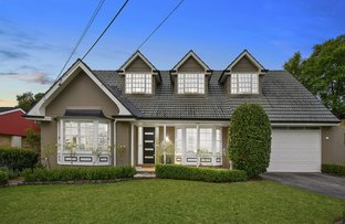Picture of 14 Tongarra Place, Westleigh NSW 2120