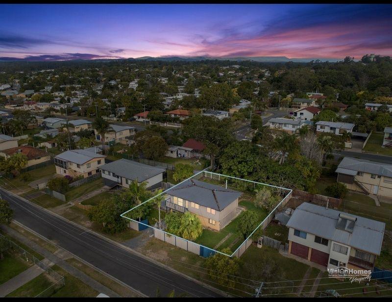 5 BLACKTON STREET, Logan Central QLD 4114, Image 1