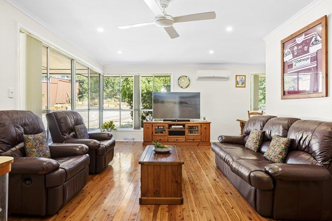 Picture of 136 Boundary Road, PENNANT HILLS NSW 2120
