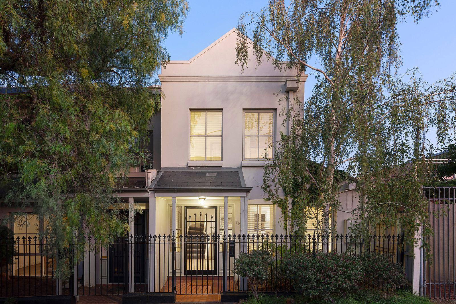 12 Cremorne Street, Fitzroy VIC 3065, Image 0