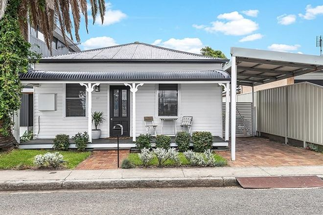 Picture of 67 Scott Street, CARRINGTON NSW 2294