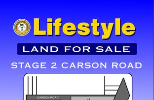 Picture of Lot 6 Carson Road, The Rock NSW 2655