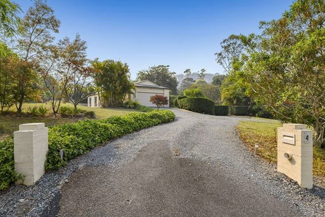 Picture of 4 Discovery Drive, MOONEE BEACH NSW 2450