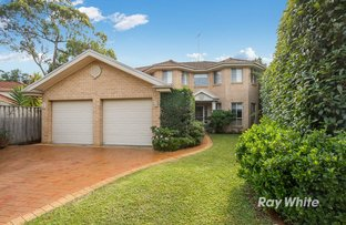 Picture of 20 Ridgemont Close, Cherrybrook NSW 2126