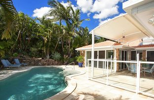 Picture of 14 Beaconsfield Drive, Burleigh Waters QLD 4220