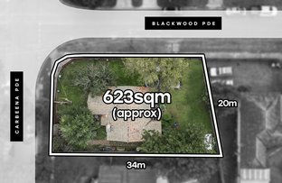 Picture of 16 Carbeena  Parade, Heidelberg West VIC 3081