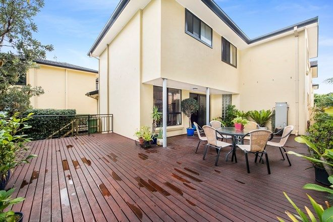 Picture of 4/160 Ocean Parade, BLUE BAY NSW 2261