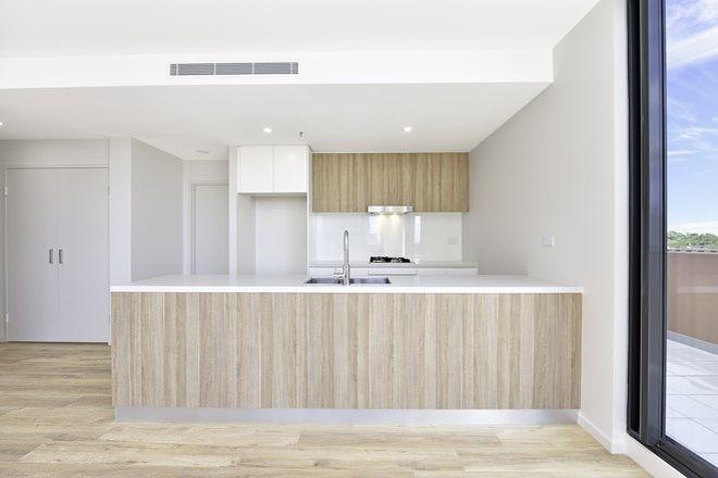 Picture of 116/208-214 Parramatta Road, HOMEBUSH NSW 2140