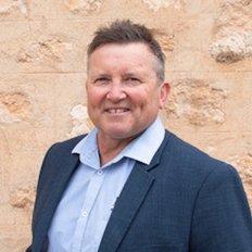 Sean Manfield, Sales representative