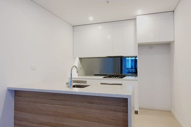 Picture of A206/6 Nancarrow Ave., MEADOWBANK NSW 2114