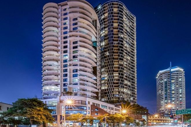 Picture of 30/540 Queen Street, BRISBANE CITY QLD 4000