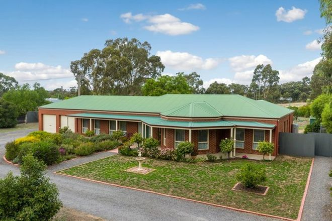Picture of 34 Adair Street East, MALDON VIC 3463