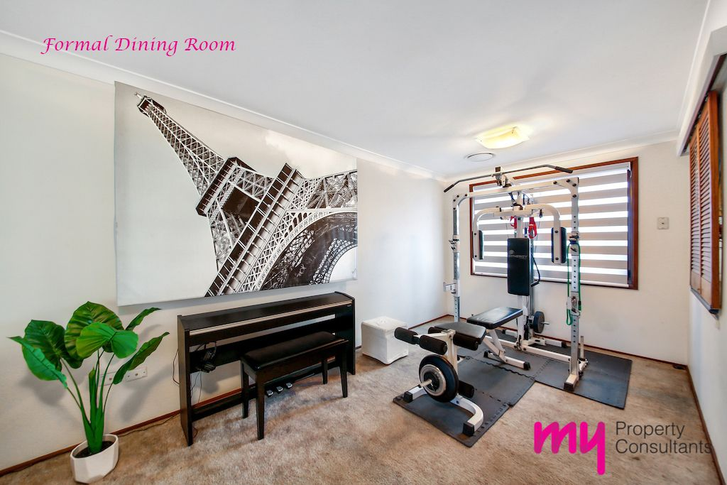 28 Epping Forest Drive, Eschol Park NSW 2558, Image 2
