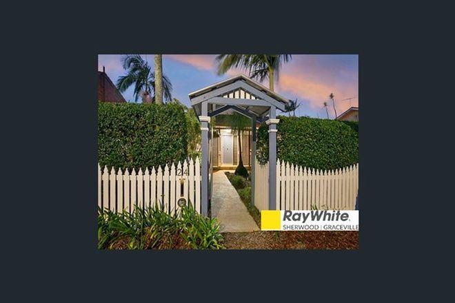 Picture of 24 Penaton Street, CORINDA QLD 4075