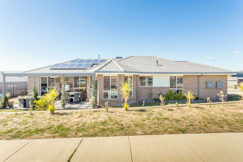 1 Laffan Street, Coombs ACT 2611, Image 0