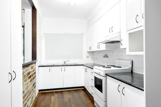 Picture of 1/26-28 Tranmere Street, DRUMMOYNE NSW 2047