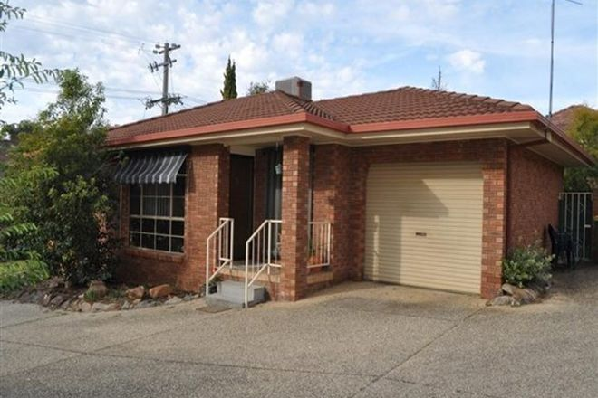 Picture of 1/269 Mount Street, EAST ALBURY NSW 2640
