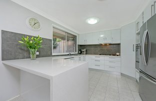 Picture of 9 Hutchins Crescent, Kings Langley NSW 2147