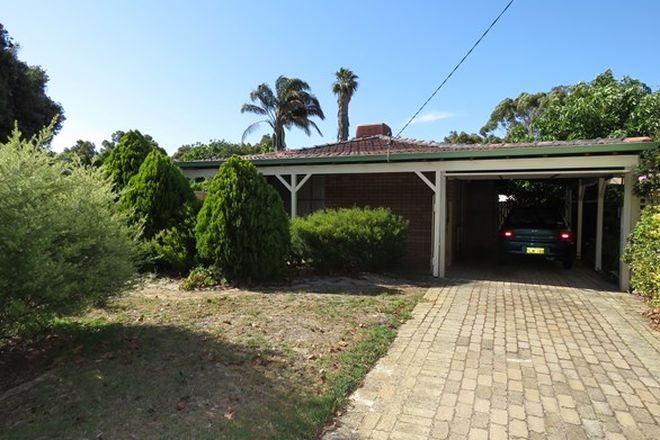 Picture of 120 Apsley Road, WILLETTON WA 6155