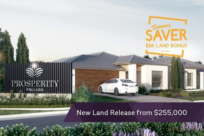 Picture of Lot 17 Applecross Place, PALLARA QLD 4110