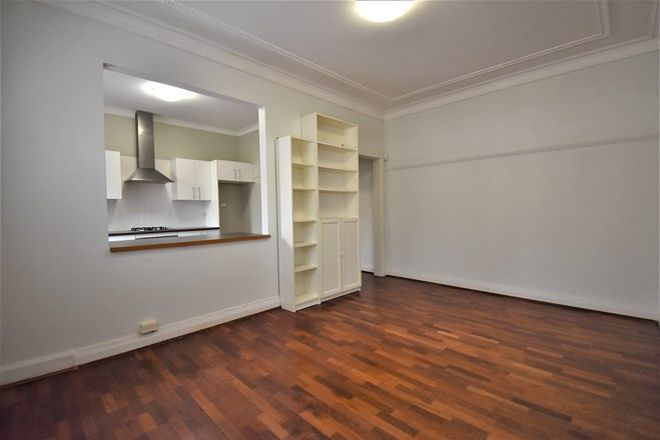 Picture of 7/100 Bronte Road, BONDI JUNCTION NSW 2022