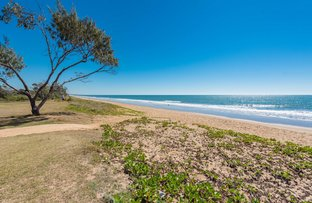 Picture of 38 Isaac Moore Drive, Moore Park Beach QLD 4670